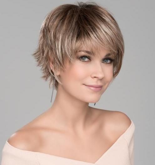 Sky By Ellen Willie Mono Crown Synthetic Wig