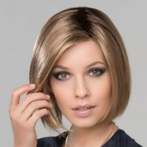 Elite by ellen wille front lace mono part synthetic wig