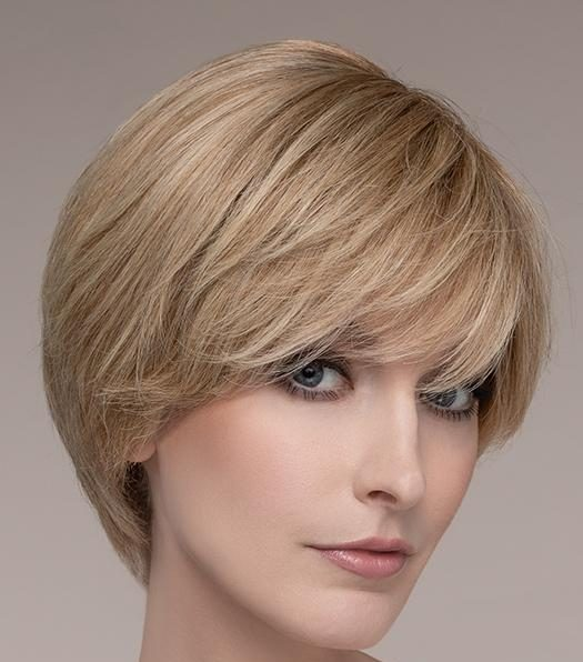 Award by ellen wille pure power collection full hand tied mono top remy human hair wig