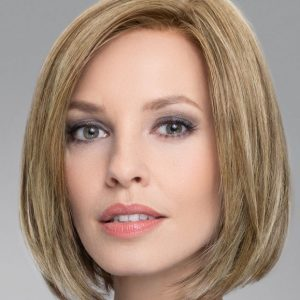 Adore by ellen wille prime hair belnd mono part lace front wig
