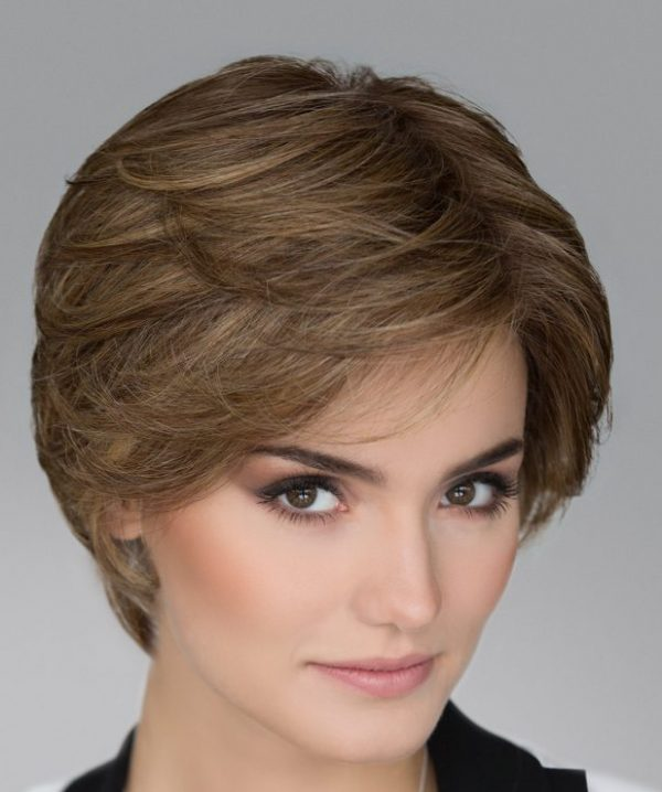 Allure by ellen wille prime hair blended front lace mono top wig