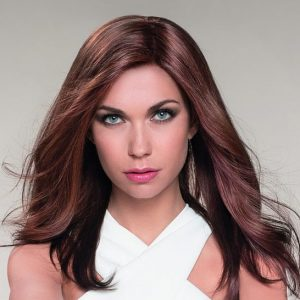 Passion By ellen wille lace front mono top full hand tied remy human hair wig
