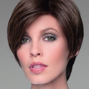 Xela by ellen wille front lace mono top remy human hair wig
